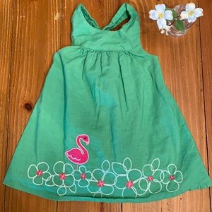 👶🏻 5 FOR $10 Gymboree baby girl dress